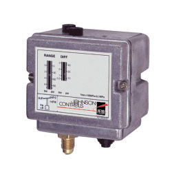 JOHNSON CONTROLS Niederdruckpressostate P77