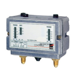 JOHNSON CONTROLS Duo Pressostate P78